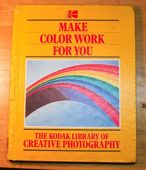Free Book Giveaway! – Make Color Work For You